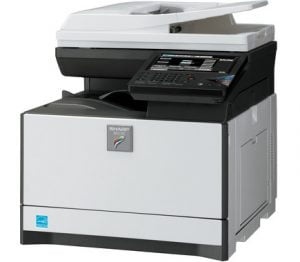 Lease Desktop Photocopier