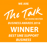 Best SME Support Company