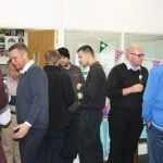 Macmillan Coffee Morning hosted by Midshire