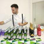 Marketing Executive Nathan Milward
