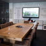 Sedulo Leeds office Bartfields meeting space