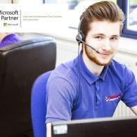 Midshire IT Service Technician Daniel Doherty